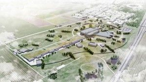 Neutron Research Facility in Sweden Continues Development as Phase II Agreement Signed