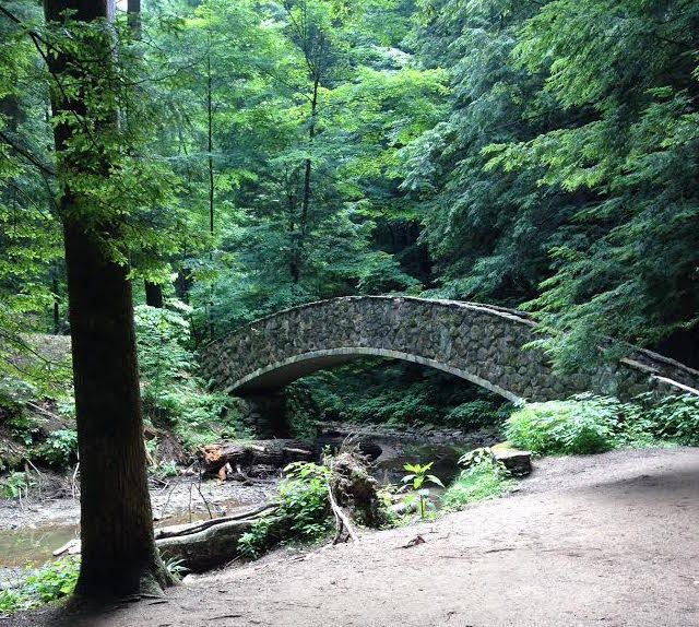 This Just Might Be The Most Beautiful Hike In All Of Ohio