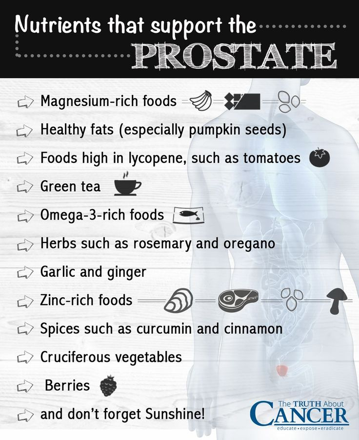 Did you know that while inflammation and cancer of the prostate are common health concerns, prostate cancer prevention and even reversal is possible through a healthy lifestyle? Here are 12 ways to protect your prostate and stay cancer-free!