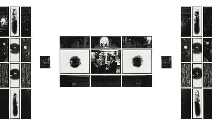 Авторы — Гилберт Прош и Джордж Пассмор Цена — $3 765 276 Британские художники Гилберт Прош и Джордж Пассмор работают в жанре перфоманс-фотографии. Мировую известность им принесли работы, где они выступали в качестве живых скульптур. Их коллаж из фотографий, сделанный ещё в 1973-м году, был продан за большие деньги на аукционе в 2008-м: на чёрно-белых фотографиях изображены мужчины в дорогих костюмах в сочетании с предметами интерьера. Покупатель неизвестен.