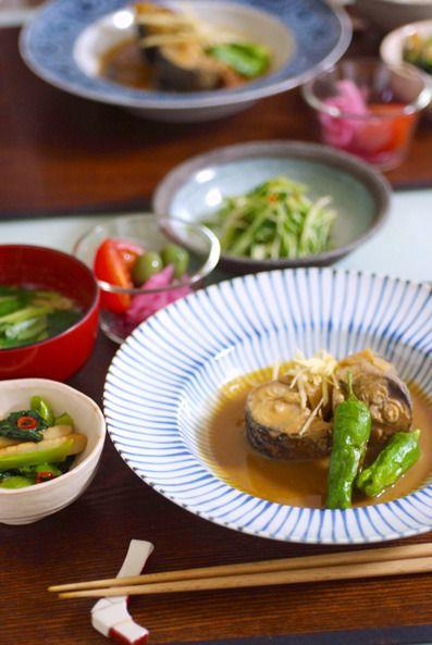 サバのみそ煮☆筒型はカンタンなおろし方 by P子さん   レシピブログ ...