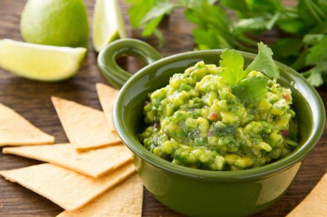 Salsa guacamole: la ricetta originale e varianti gustose