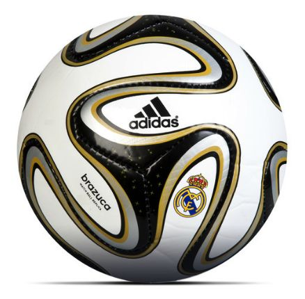 real madrid adidas brazuca Real Madrid Official Merchandise Available at www.itsmatchday.com