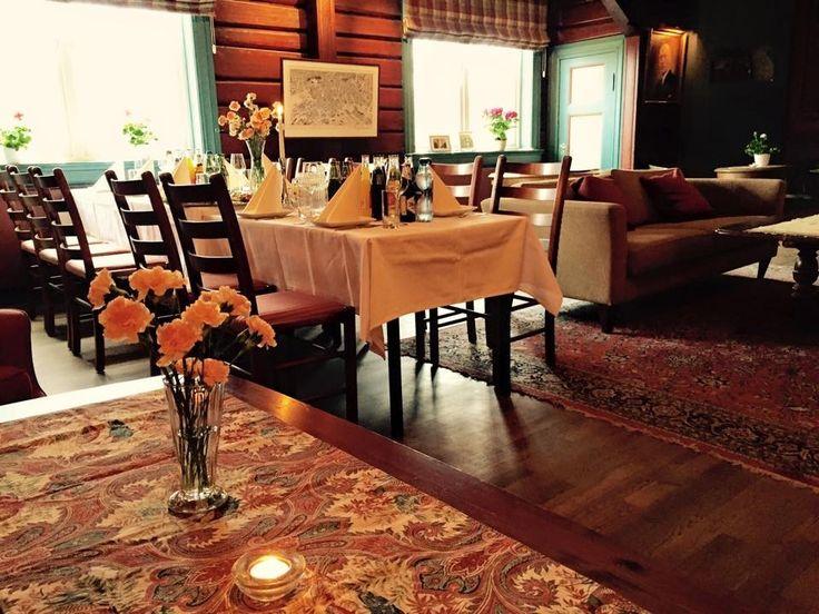Bildegalleri : Culinarium Drift AS