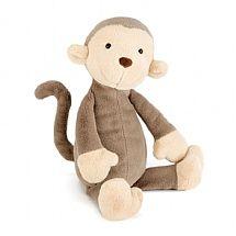 Hushbie Monkey