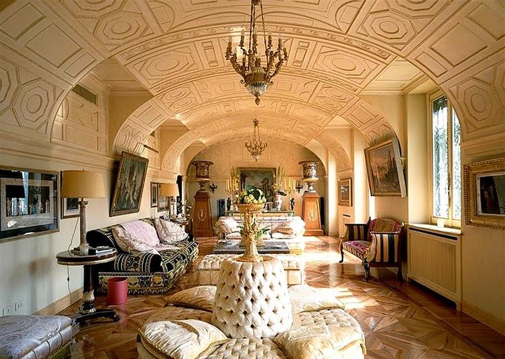 Versace Decke Design : Versace teppich cheap designer modern