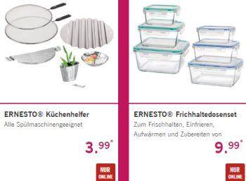 Lidl: Frischhaltedosenset aus Glas für 9,99 Euro https://www.discountfan.de/artikel/essen_und_trinken/lidl-frischhaltedosenset-aus-glas-fuer-999-euro.php Ein Frischhaltedosenset aus Glas ist jetzt bei Lidl zum Schnäppchenpreis von 9,99 Euro zu haben. Das mikrowellengeeignete Set kann auch im Backofen verwendet und in der Spülmaschine gereinigt werden. Lidl: Frischhaltedosenset aus Glas für 9,99 Euro (Bild: Lidl.de) Das Frischhaltedosenset aus Gl... #Aufbewahrung, #Küc
