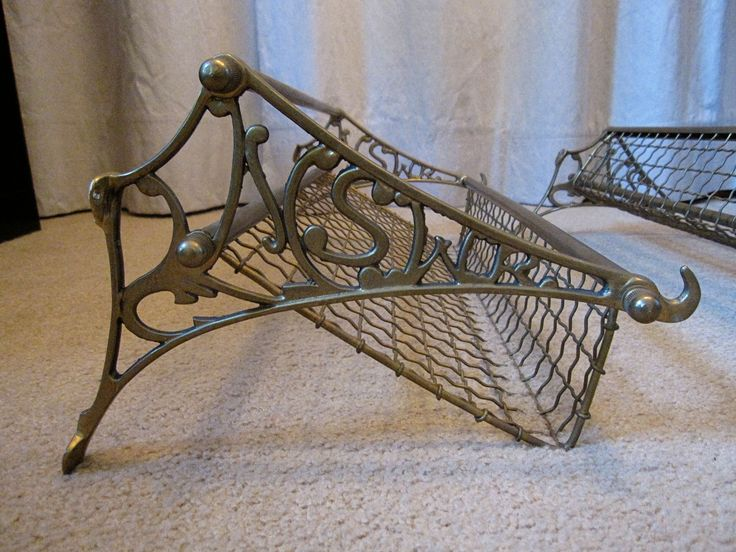 Antique Train Luggage Rack Google Search Guest Bedroom