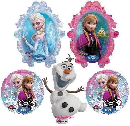 64 best frozen party images on Pinterest Frozen party Frozen