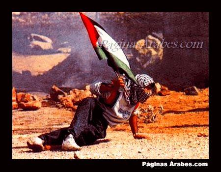 Declaración de Independencia del Estado de Palestina, aprobada unánimamente el 15 de noviembre de 1988 por el Consejo Nacional de Palestina