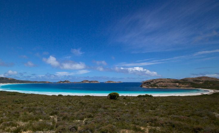 Lucky Bay, Le Grand National Park VIC | Ten Best Beach Camping Spots in Aus