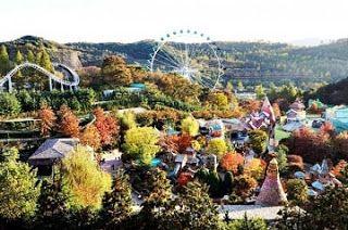 Everland merupakan sebuah taman hiburan yg terletak di Gyeonggi-do, Korea Selatan. Everland juga merupakan taman hiburan terbesar di Korea Selatan dengan 7,3 juta pengunjung pada tahun 2014.