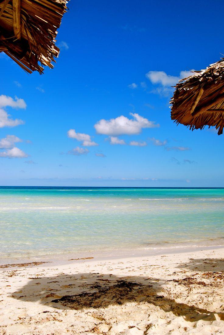 Cuba - Cayo coco.    Pure paradise.