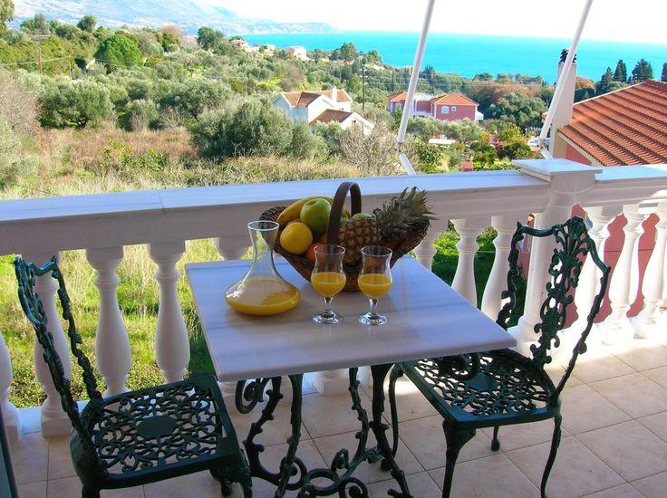 Home - Pernari Apartments, Kefalonia Greece apartments, Rooms, Studios