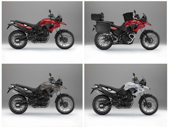 2013 BMW F700GS – King In The Adventure Bikes Land! http://coolpile.com/rides-magazine/2013-bmw-f700gs-king-adventure-bikes-land/ via @CoolPile $9,990