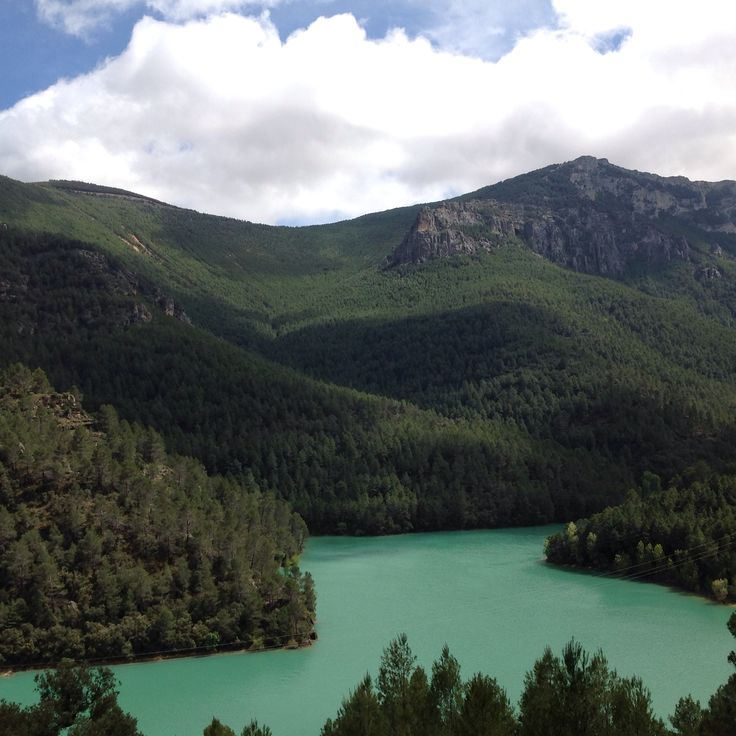 http://hotelesencazorla.es
