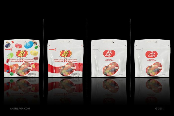 Brand minimalism: Graphic Design, Product Design, Jelly Belly, Packaging, Brand Minimalism, Mehmet Gözetlik, Graphicdesign, Branding, Minimalist