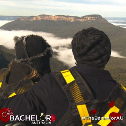 Tim and Anna enjoy a mile high date! Watch it: http://tenplay.com.au/channel-ten/the-bachelor/extra/season-1/tim-and-anna-on-cloud-nine