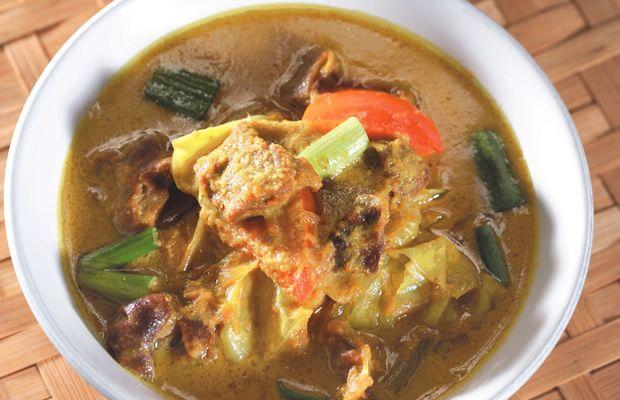 Tongseng Kambing Bango | food & beverage | Pinterest