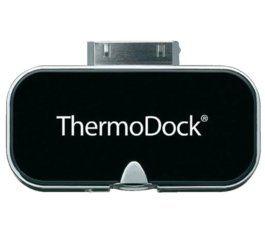 Termómetro - Medisana 76156 SmartPhone modulo termometro infrarrojo, Medición a través de iPhone