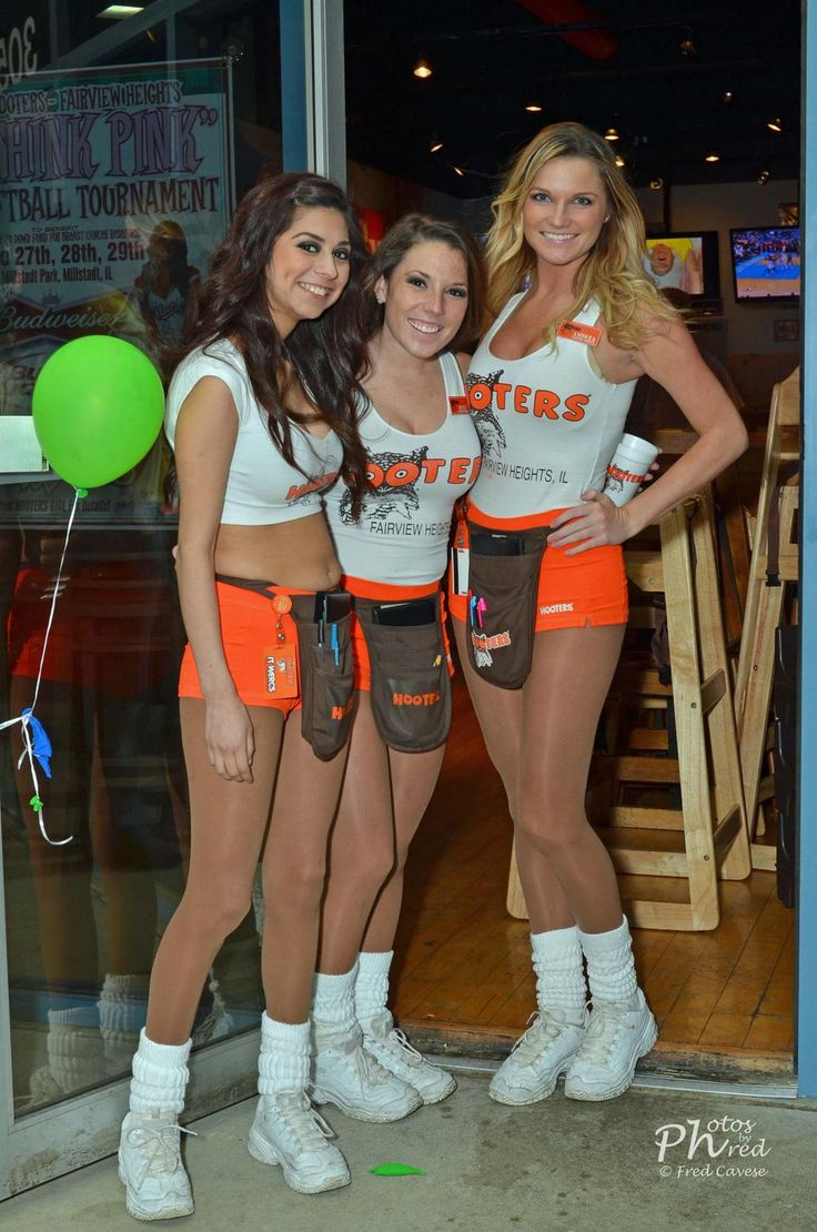 porn hungary for hooters