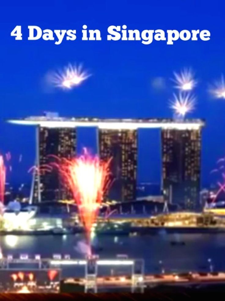 Do you have a short stopover in Singapore and want to know the best things to do there, take a read of this amusing account of 4 days in Singapore.