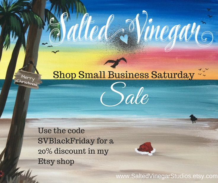 Shop Small this week.  Come check out my discounts and deals at my etsy shop. 2015 Black Friday Sale!!!