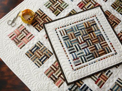Lisa Bongean of Primitive Gatherings brings a modern-day mind-set to  primitives through her work with wool appliqué, miniature quilts, and fabric  designing.