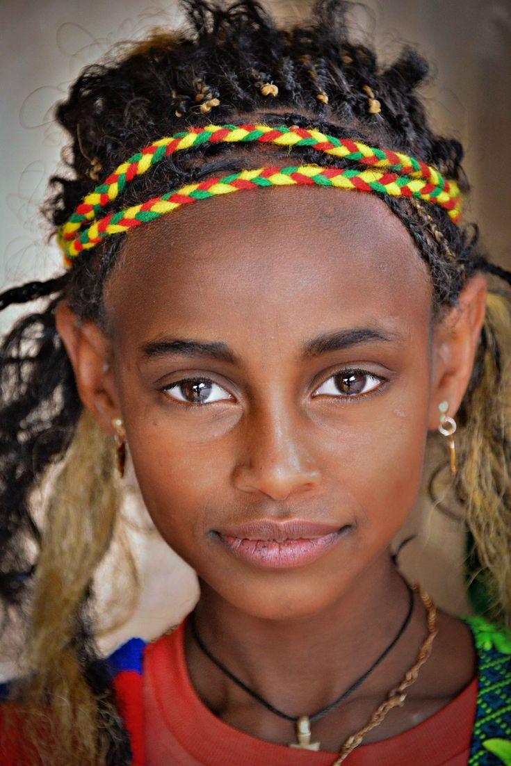 Äthiopische Zuckermutter
