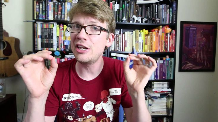 Hank Green Breaks Down Intellectual Property, Copyright, and the Meaning of Fair Use