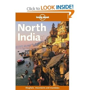 North India (Lonely Planet Regional Guides): Amazon.co.uk: Mark Honan, etc.: Books