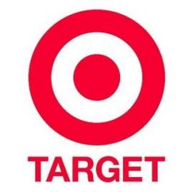 Target: Target Week, Target Deals, Target Coupon, I Miss You, Happy Place, Credit Card, Favorite Stores, Products, Money Save Tips
