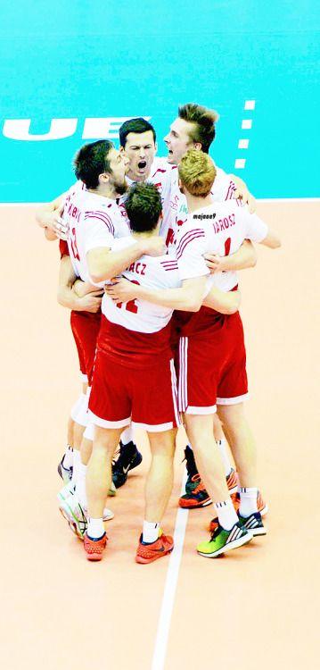 majaaa9:  Poland, FIVB World League 2015