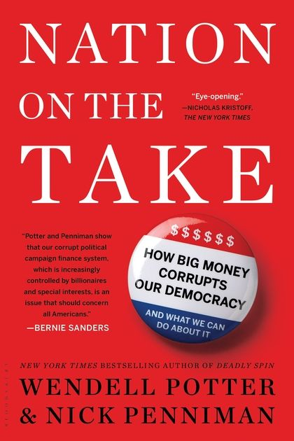 American democracy has become coin operated. Special interest groups increasingly control every level of government. The necessity of raising huge sums of campaign cash has completely changed the character of politics and policy making, determining what elected representatives stand for and how their time is spent.