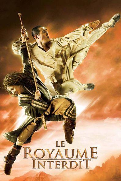Le Royaume interdit (2008) Regarder Le Royaume interdit (2008) en ligne VF et VOSTFR. Synopsis: Fan de kung-fu et de cinéma hong-kongais, Jason Tripitika, 17 ans, rêve souven...