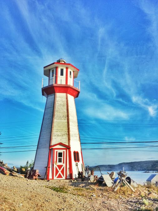 Where people gather • #tstMoments • #tstCanada w @Burlgathering @NLtweets @explorecanada • #FireFoodMusic #ExploreCanada #ExploreNL #Westfalia • #SocialTravel #Travel #Canada #Newfoundland