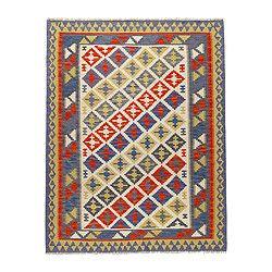 PERSISK KELIM GASHGAI Rug, flatwoven, assorted patterns handmade assorted patterns - IKEA