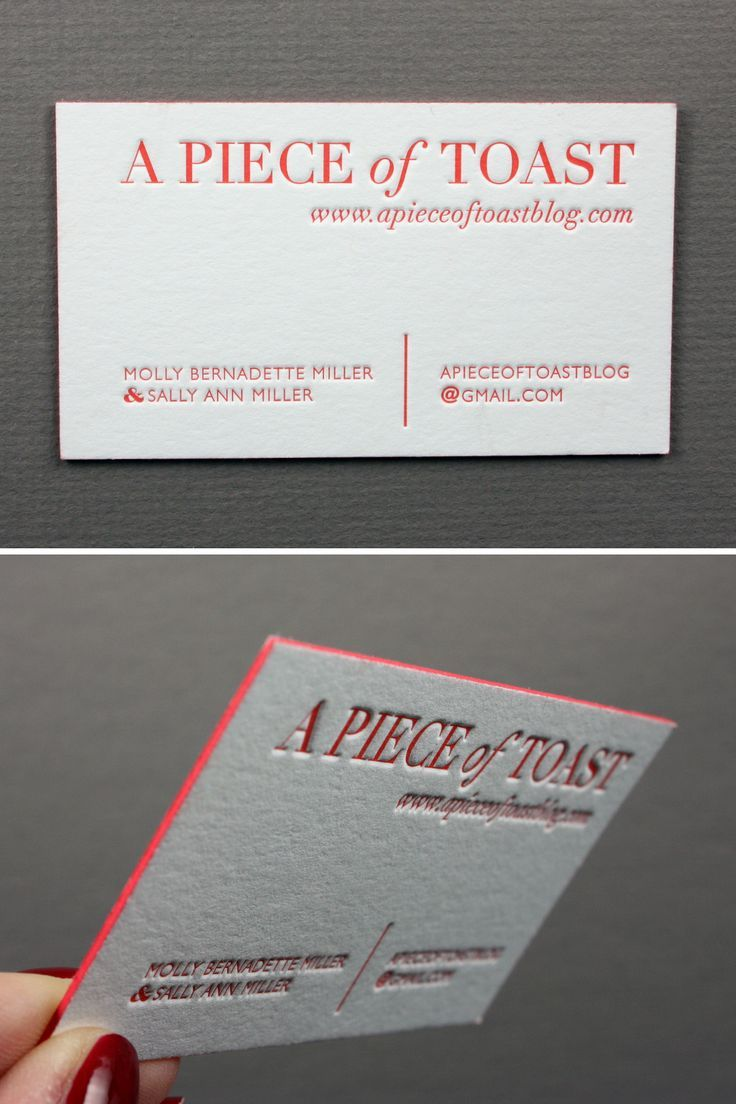 38 best Business Card Idea images on Pinterest | Carte de visite ...