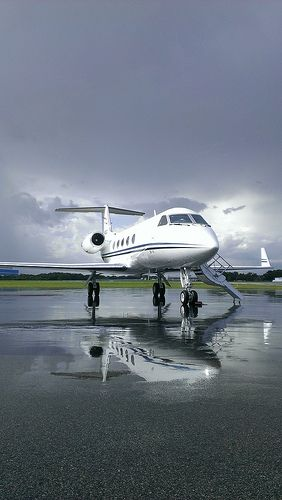 Gulfstream III - Available for Charter. Travel the world with Private Jet Charter. Charter a Jet with us - http://www.privatejetcharter.com