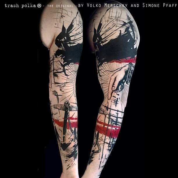 17 best images about ink on pinterest gramophone tattoo octopus and trash polka tattoo. Black Bedroom Furniture Sets. Home Design Ideas