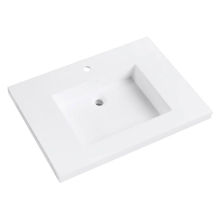 Best 25+ Single Sink Vanity Ideas On Pinterest | Bathroom Vanity Designs,  Bathrooms And Master Bathroom Vanity