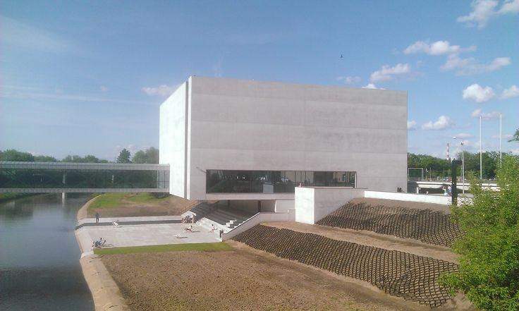 Brama Poznania ICHOT, Poznań, Ad Artis Architects