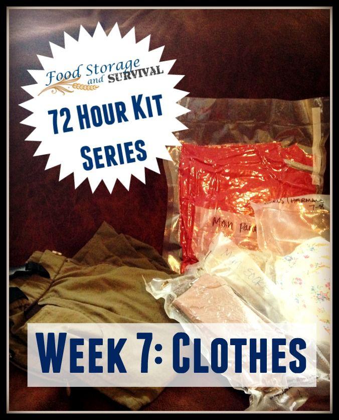 Preparedness Enrichment Night - Food Storage and Survival