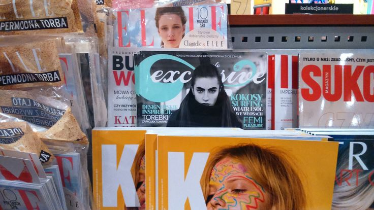 Magazyn Exclusive Info w Empiku, wydanie IV 2015 (18)