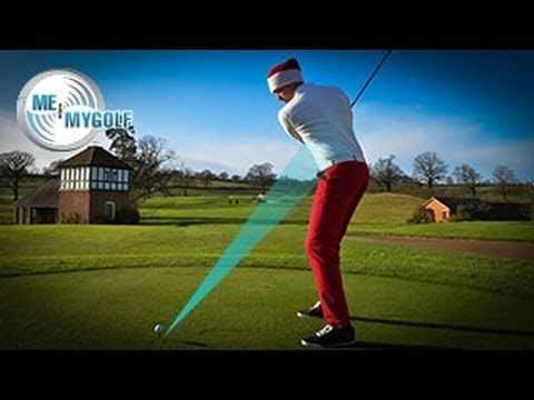 GOLF SWING PLANE AND PURE CONTACT (+playlist)