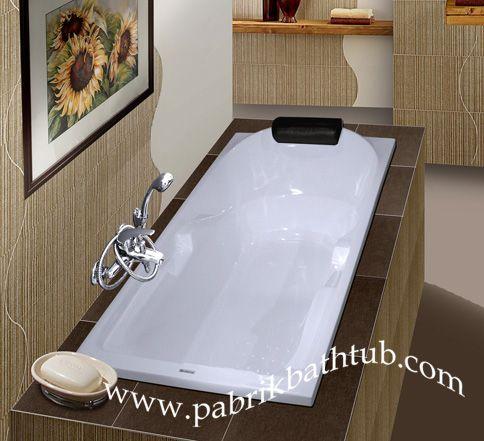 PABRIK | BATHTUB | 2,5 JUTA | JAKARTA | INDONESIA