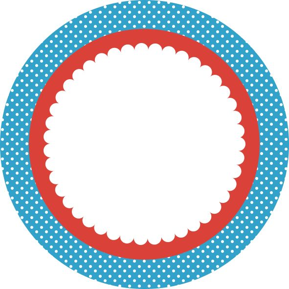 Topper cupcakes Galinnha Pintadinha