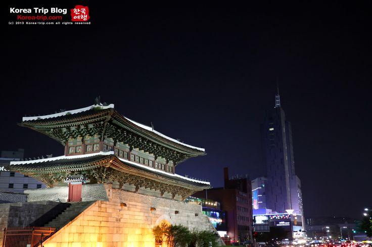 travel destinations traveler none south korea