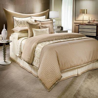 Jennifer Lopez Bedding Collection With Alabaster Bedding