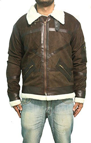 Power 50 Cent Brown White Fur Suede Leather Jacket BNH http://www.amazon.com/dp/B01B7OJ6IE/ref=cm_sw_r_pi_dp_L9kmxb0EMBB93